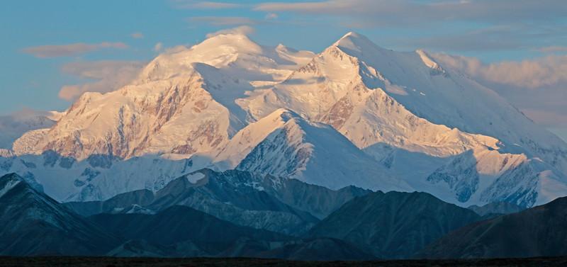 Alaska Day 1