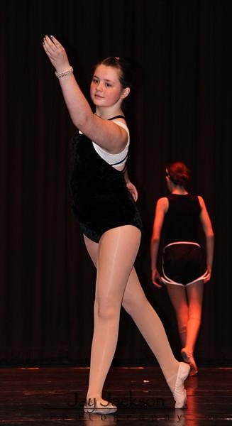 CPA Dance Recital 2011