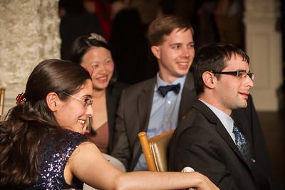 Law School Review - 2015 Banquet