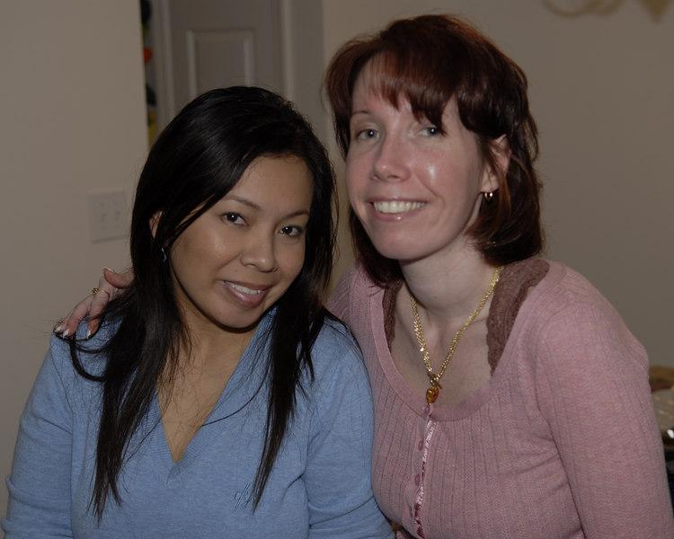 2006 12 24 - Xmas Eve at Joe and Mel's 018.JPG