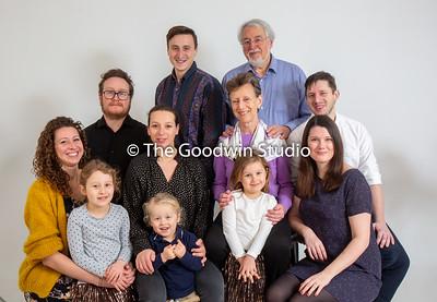 Cambanakis Family