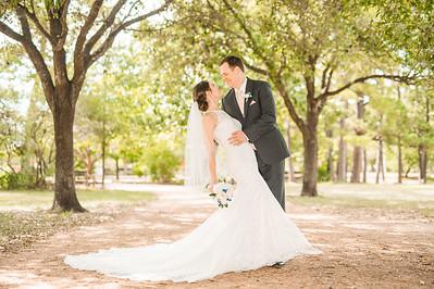 Ian & Julia's Wedding