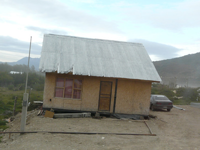 1/29/2008 Ushuaia, Argentina