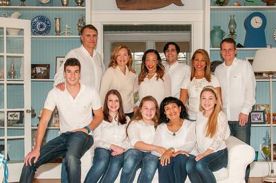 2015 11-28 Stevens Family