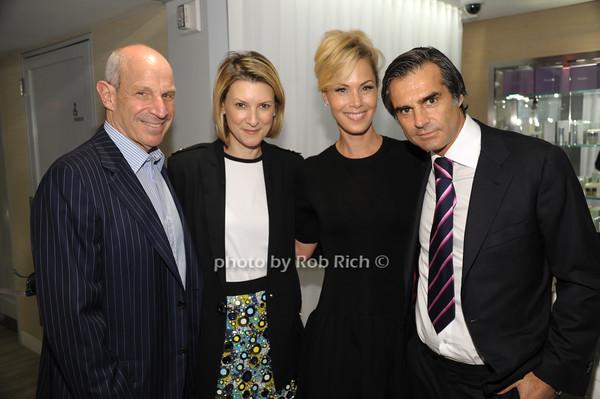 Jonathan Tisch, Lizzie Tisch, Suelyn Farel, Julien Farel photo by Rob Rich/SocietyAllure.com © 2014 robwayne1@aol.com 516-676-3939
