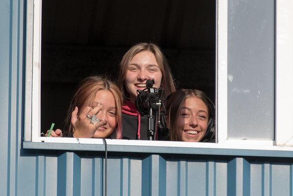 2021 Girls Varsity Lacrosse vs. Clackamas-Oregon City