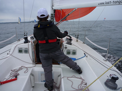 Race to the Straits 2009