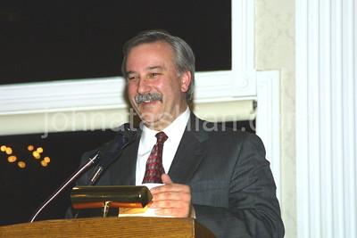 SBLI - President's Council Awards Dinner - April 12, 2005