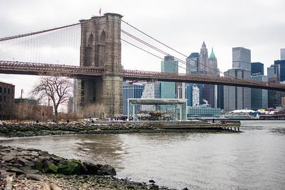 Brooklyn Excursion