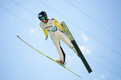 Ski Jumping 2016-17