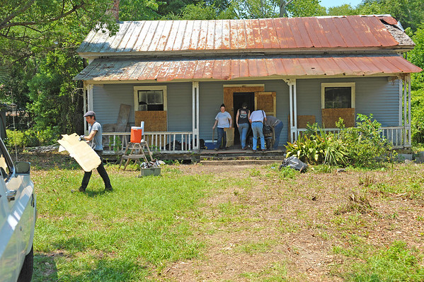 The Smith House 05-21-14