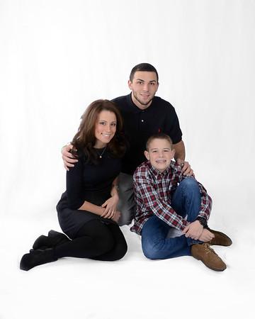 BERNARDINO FAMILY