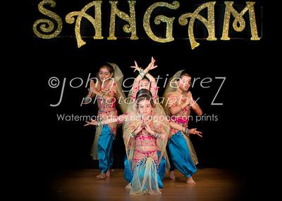 Sargam Dance Recital