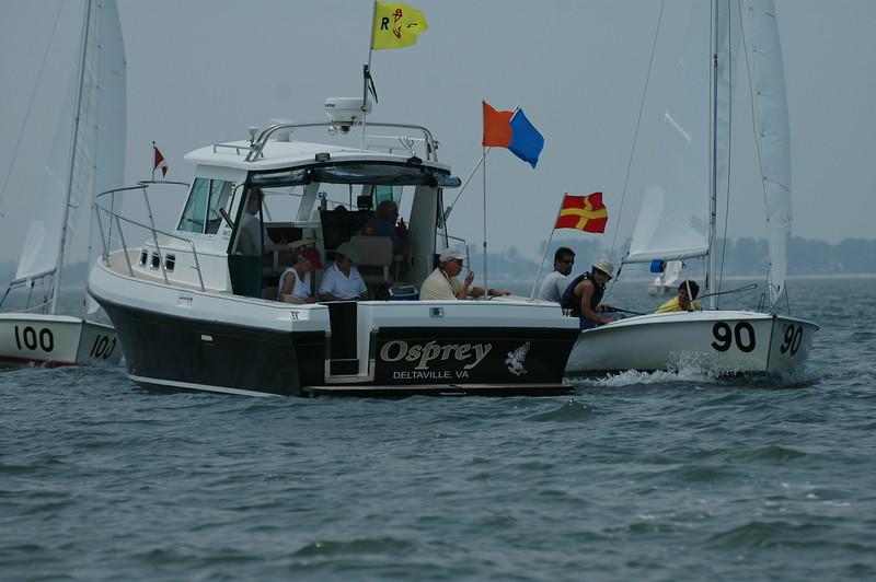 Osprey, 90/GYA117 Darren Cooke/Ian Cooke/Seth Cooke
