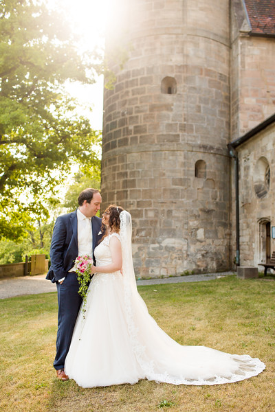 Wedding Nadine & Michael 1