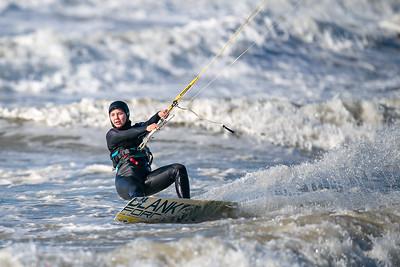 Kite Surfing 2019-03-04