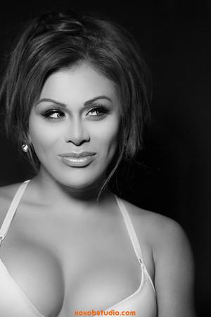 2013-08-01 - KBS - Mariah Spanic