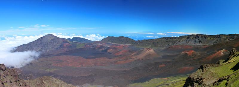 Haleakala NP 2013