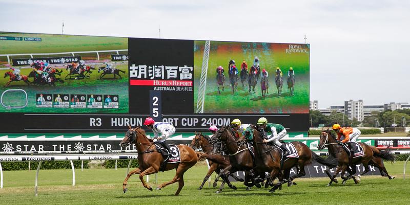 Hurun Report Race Day 16.02.2019