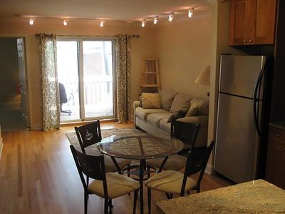 Apartments 2100s