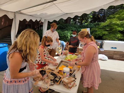 Food for the City | September 5