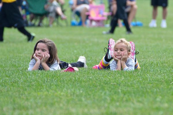 Soccer - 9/1/2012