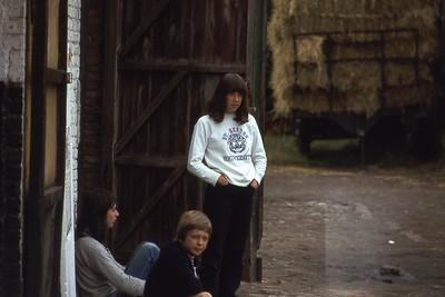 1977-1978 - Kamp - VIK - Hechtel