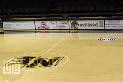 2014-10-28 FACILITIES Bonner Arnold Coliseum