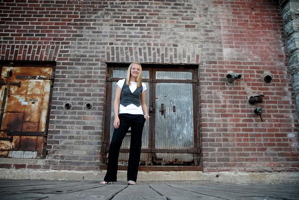 Bethany ... Class of 2010