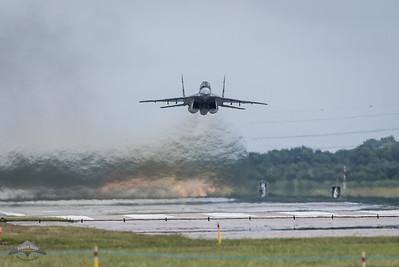 Danish Airshow 2016 -  Skrydstrup
