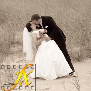Smith-Hauschildt Wedding