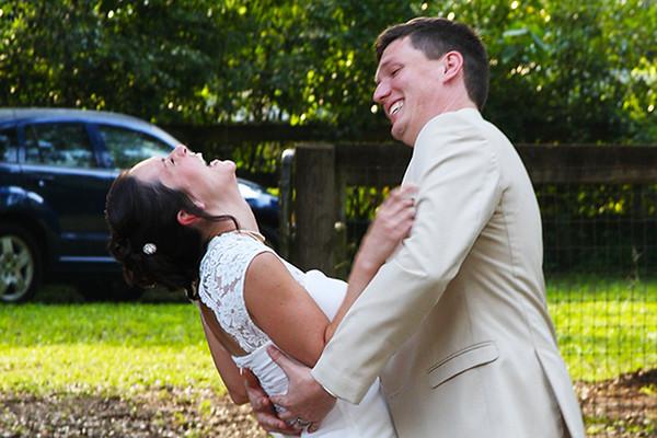 Rob & Wendy's Wedding