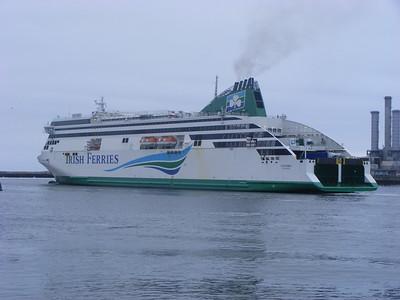 Trips : Boats & Shipping