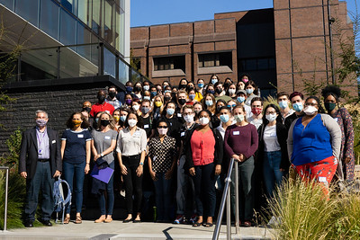 Epidemiology Student Welcome 2021