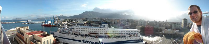 25 December (Messina)