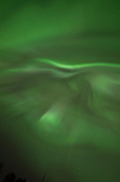 Aurora Borealis III