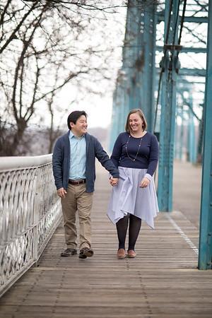 Marcus + Erin