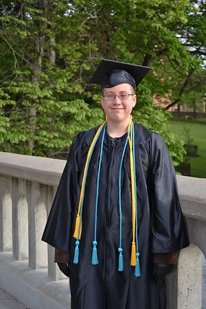 2011-05 Amanda's Graduation ESU