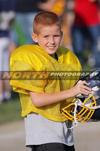 PAL Football at Northport