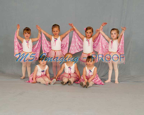 2012 Class Photos Thumbelina May 5