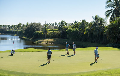 Grand Finale Golf Tournaments 10.29.18