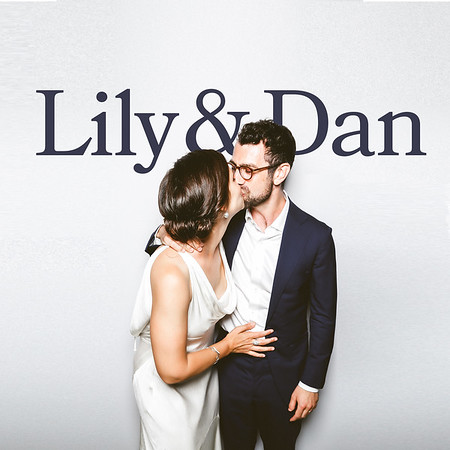 Lily and Dan's Wedding
