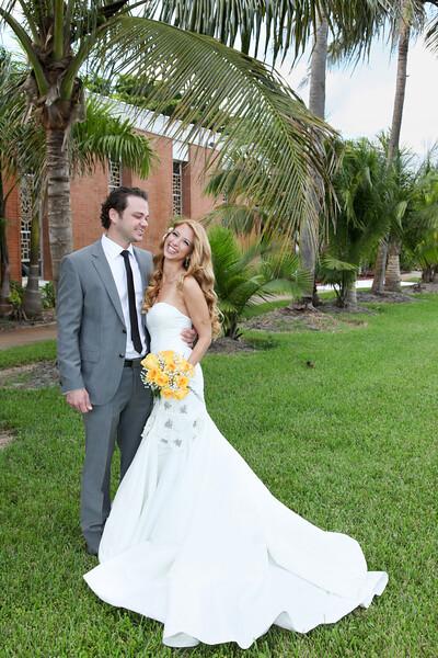 Jennifer and Bobby Vernace