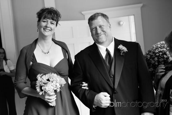 Michelle & Jim Wedding