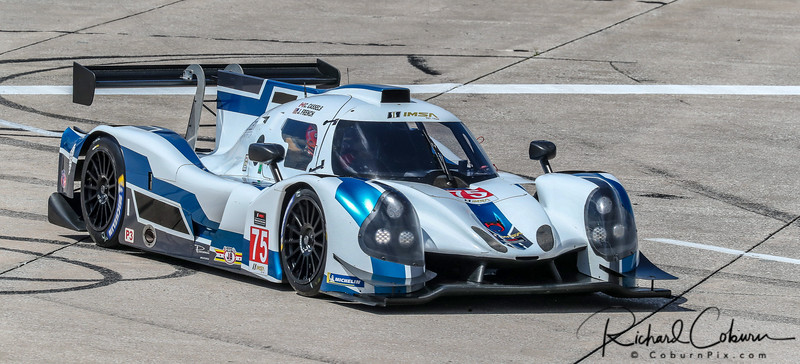 2019 Prototype Challenge at Sebring