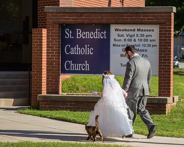 2017 First Communion