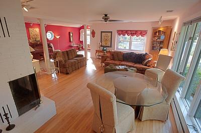 Sale Eastport Annapolis Home