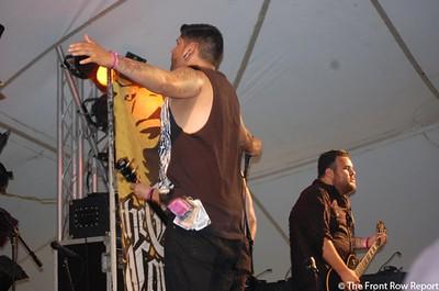 The Great Commission @ Cornerstone Festival 2011