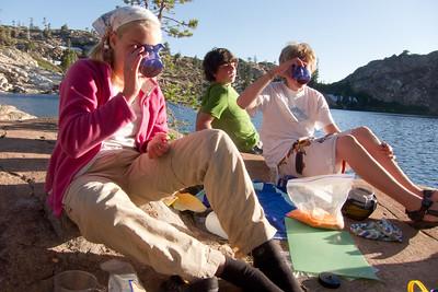 Penner Lake 2011