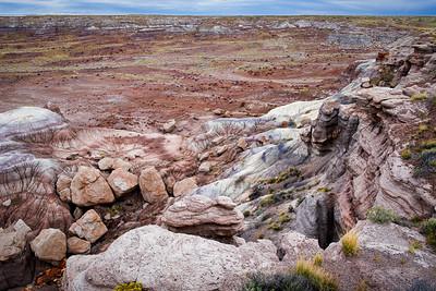 Painted Desert 2013/09